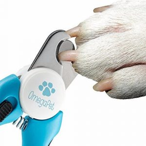 OmegaPet Best Dog Nail Clippers